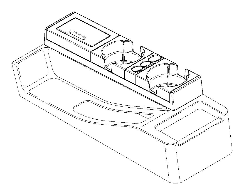 Bmw 318is Cupholder Interior