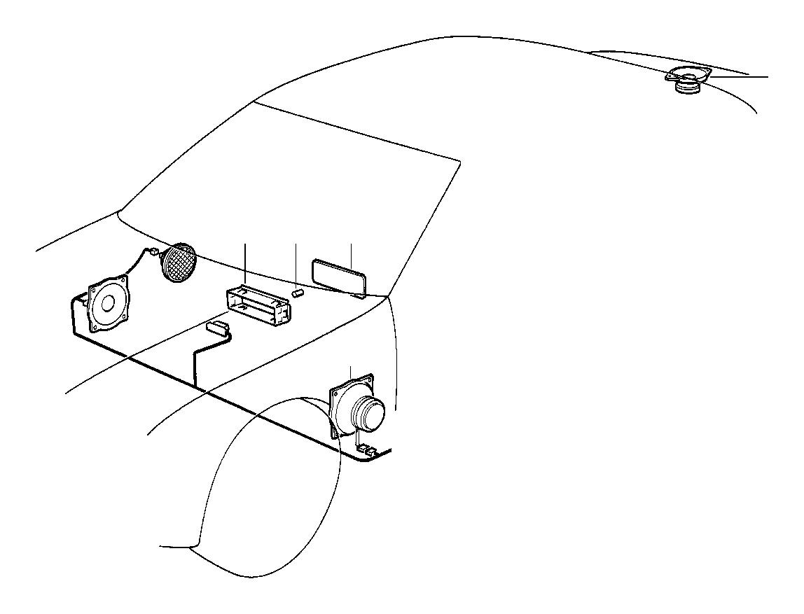 Bmw 318ti Frame System Single Hifi