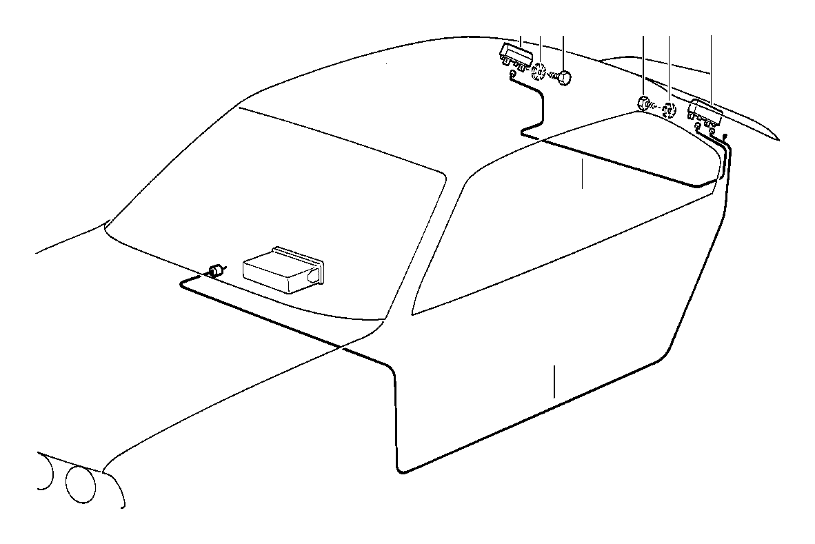 Bmw 840ci Amplifier Trap Circuit Single Antenna