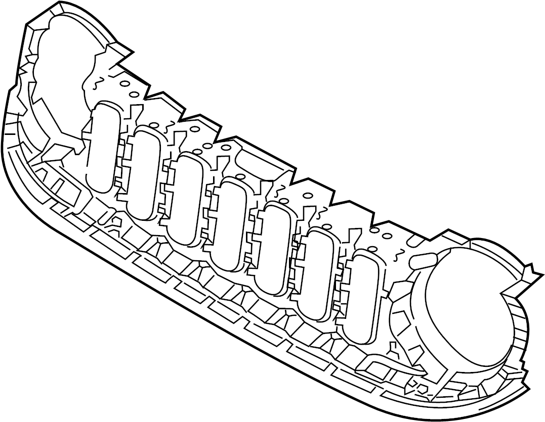 Bmw 750i Support Nivi Alpina Trim Exterior