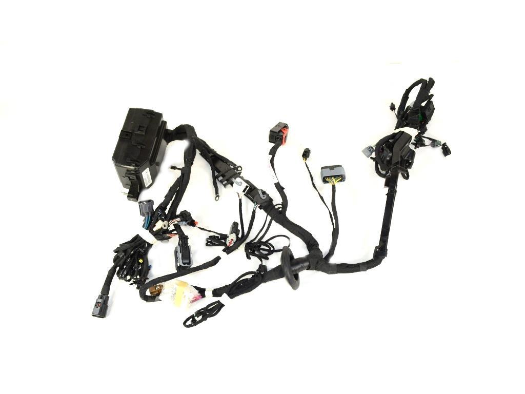 Dodge Charger Wiring Headlamp To Dash Mopar Electrical