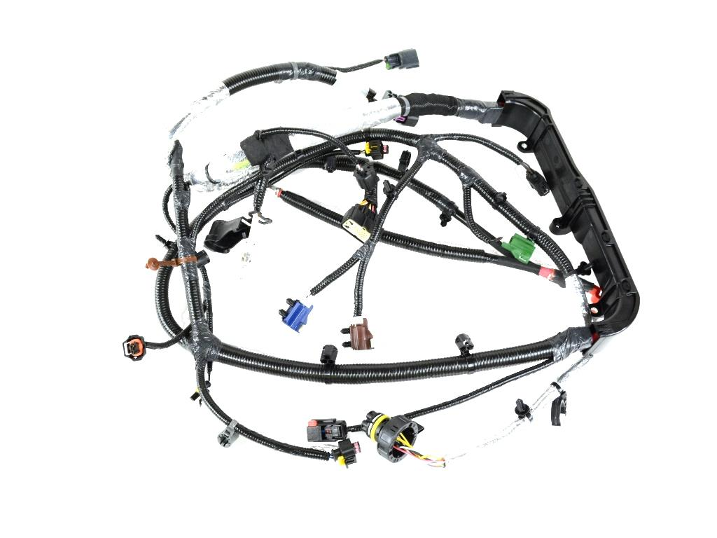 Jeep Grand Cherokee Wiring Used For Battery Alternator
