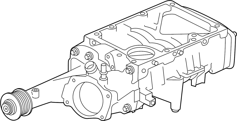 Jaguar Xe Supercharger Vin Liter Series