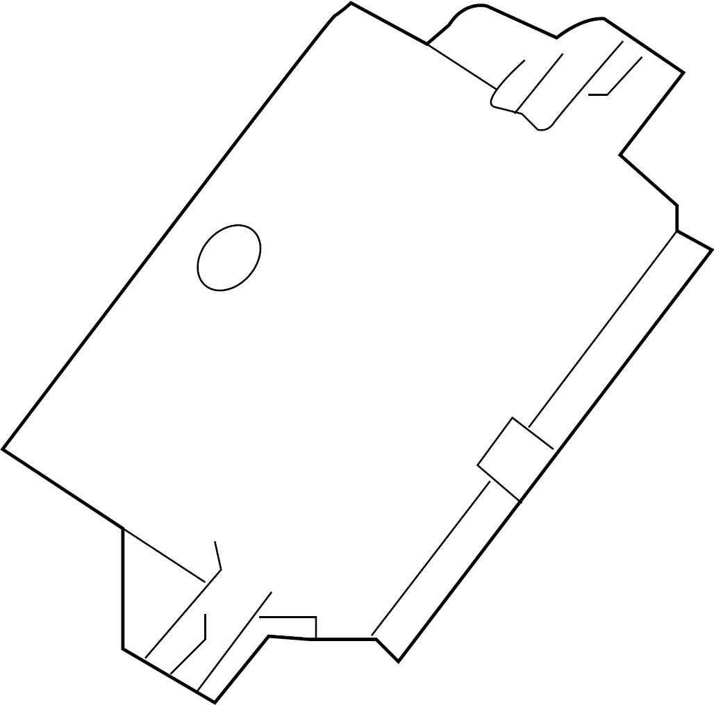 Jaguar Xe Parking Aid Control Module F Type Park Sensor Components Xf To Vin