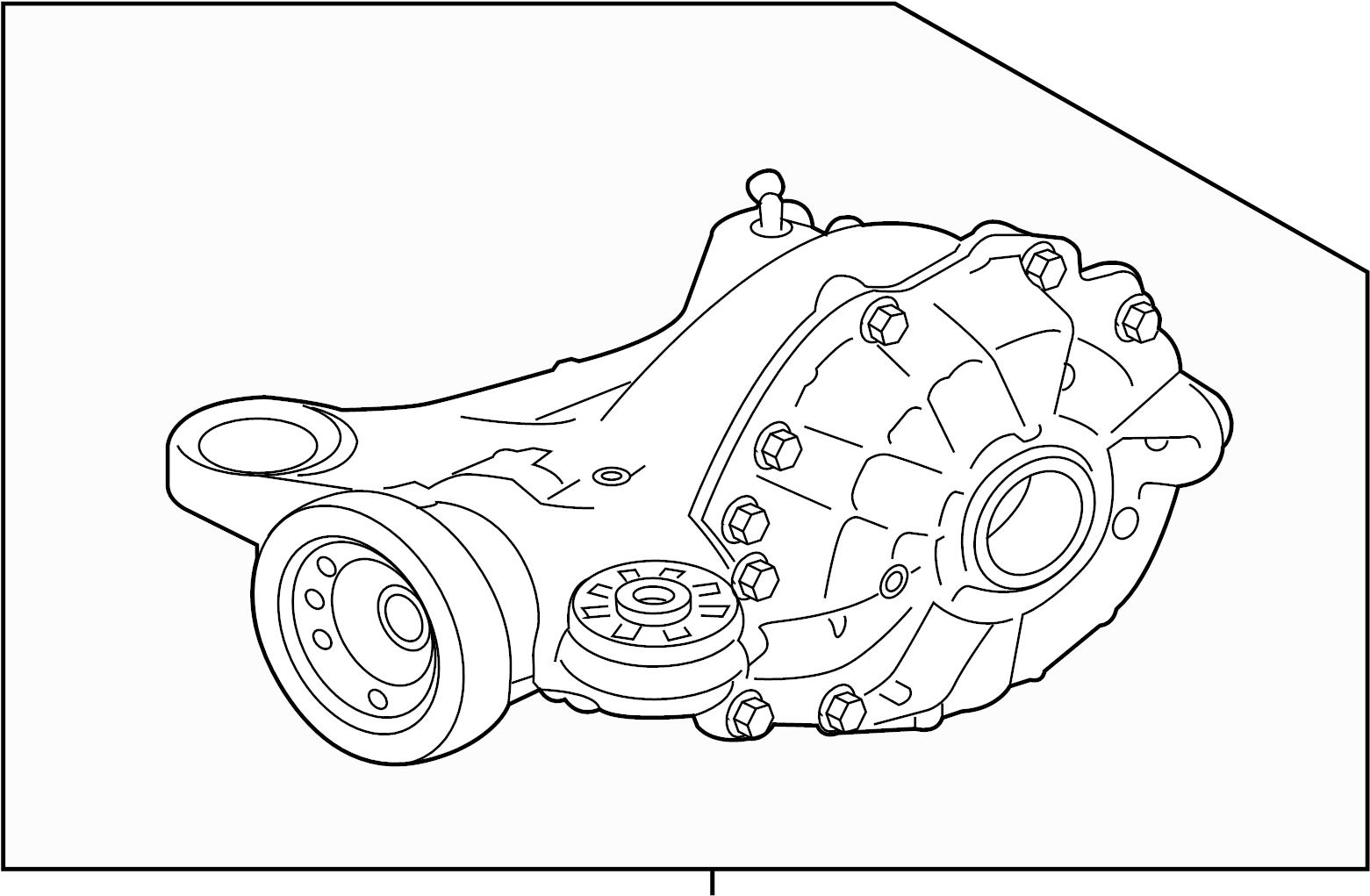Jaguar Xf Differential Wouter
