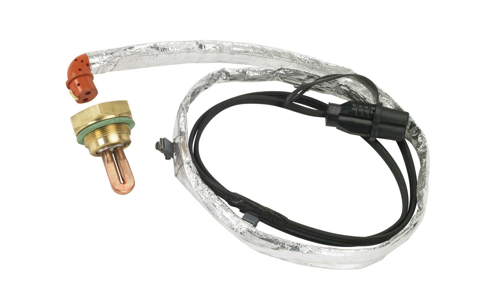 Subaru Forester Engine Block Heater