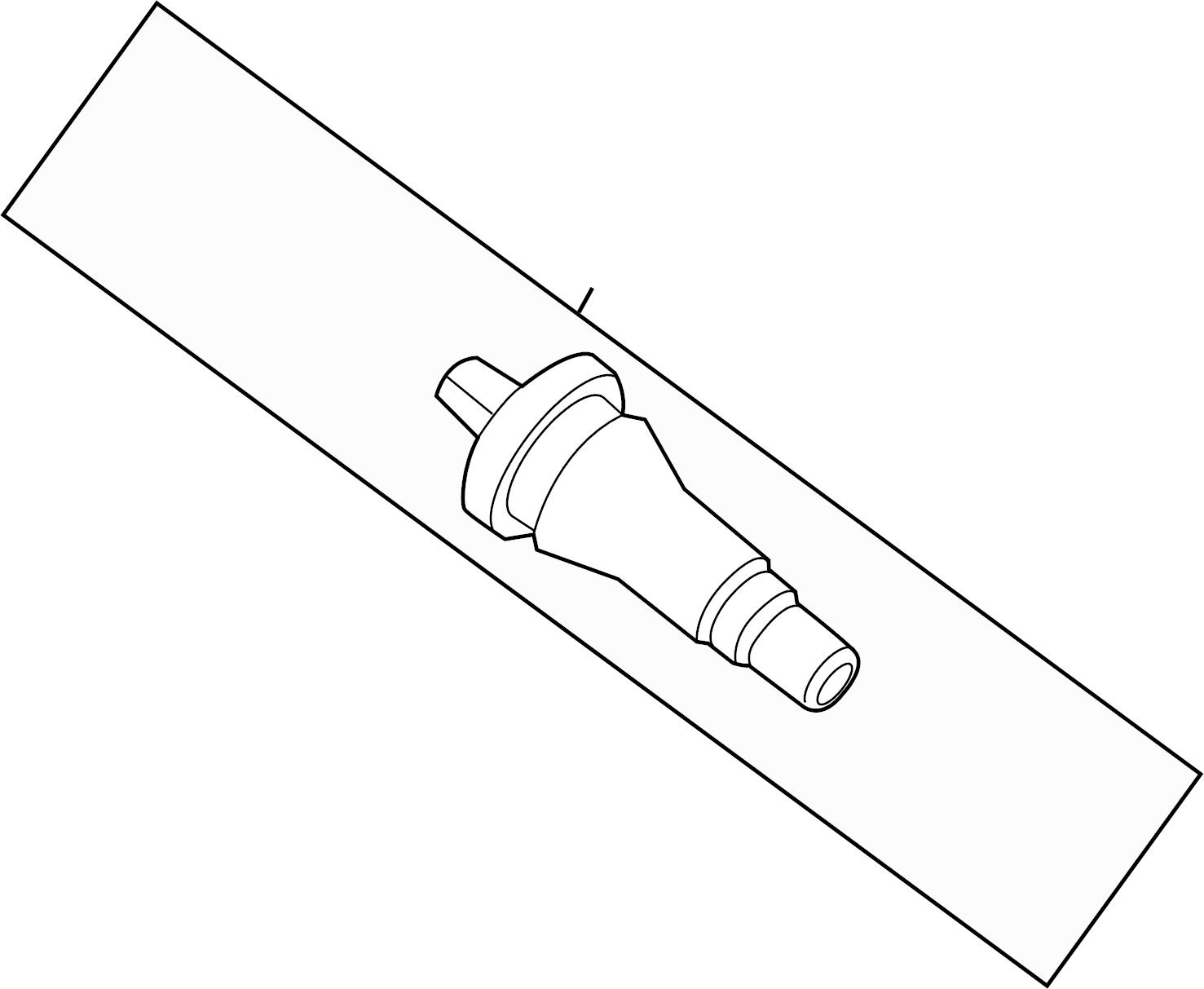 Ford Explorer Valve Pressure Monitoring System