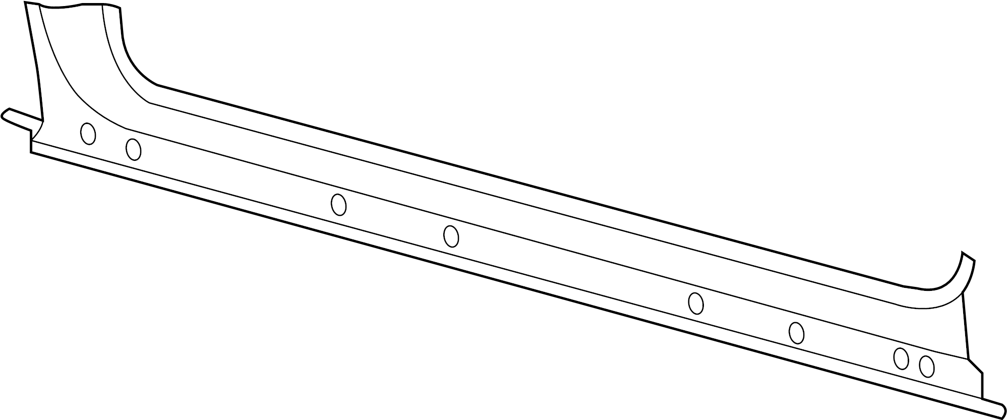 Ford Transit 150 Panel