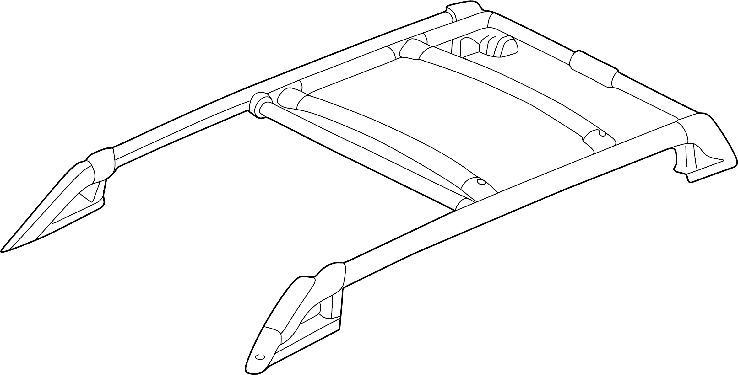 Ford Escape Kit