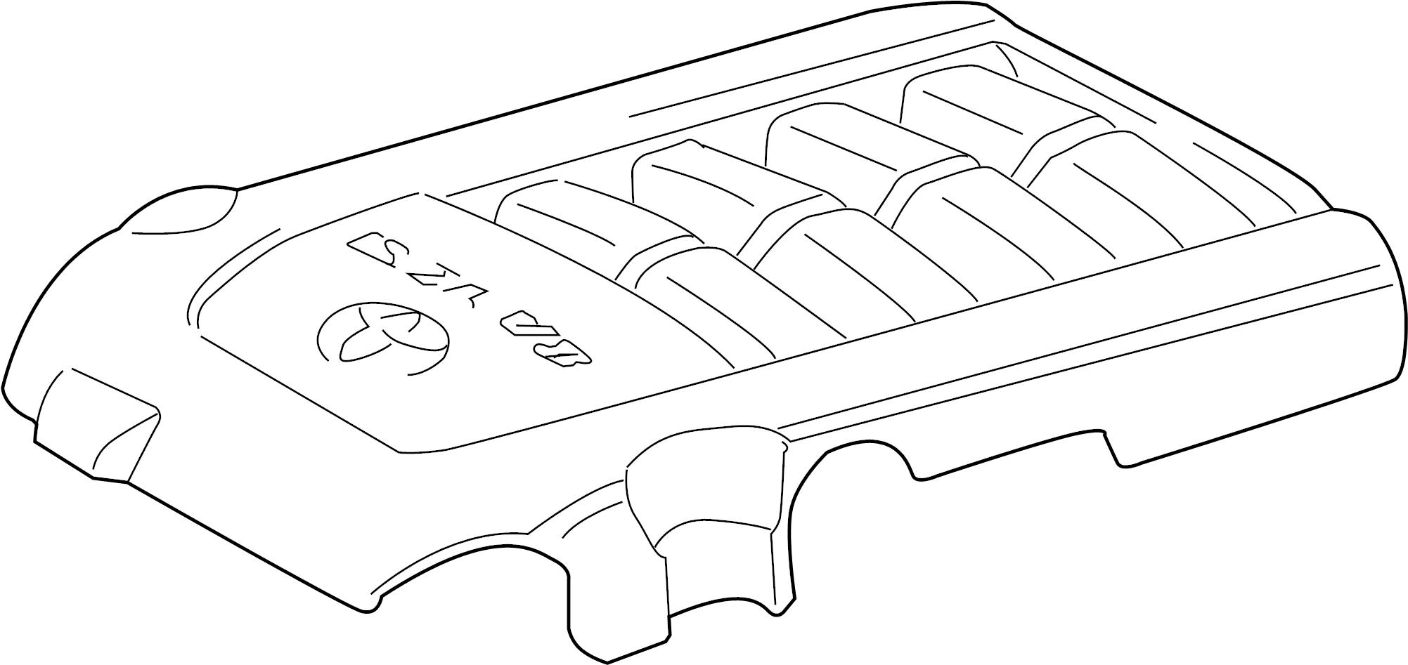 Toyota Tundra 4 7 Engine Diagram
