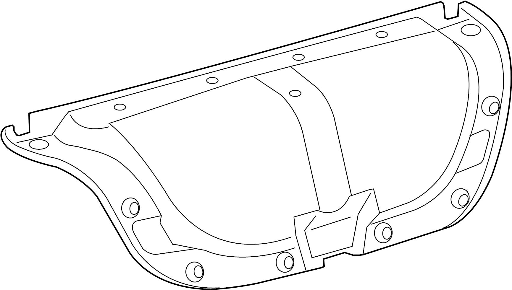 Toyota Sienna Parts