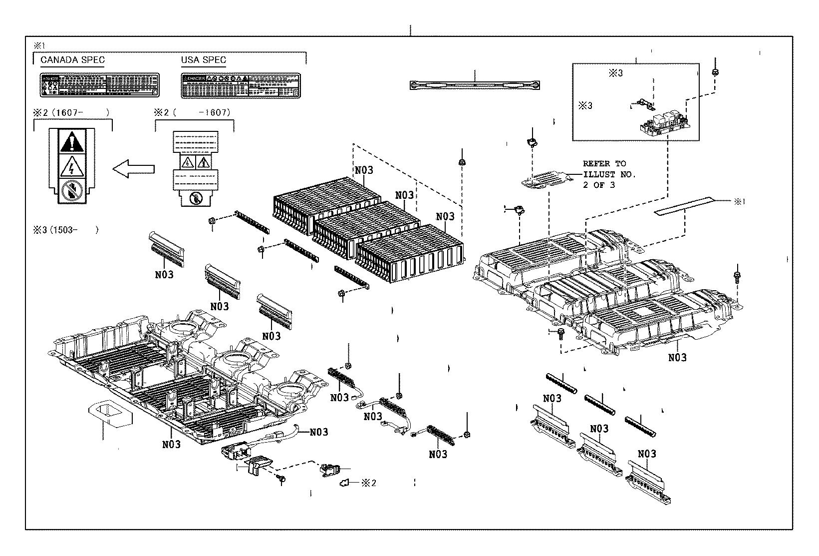 Lexus Ls 460 Fuse Diagram