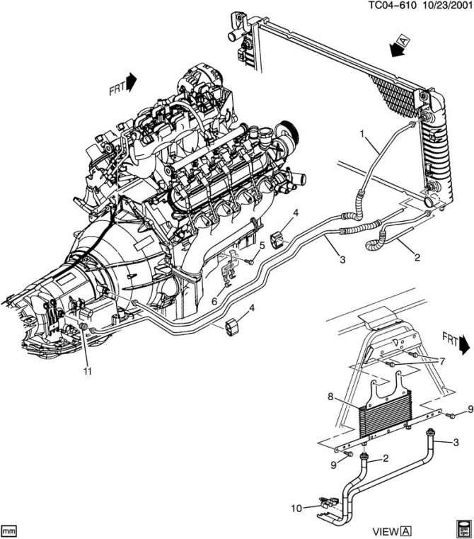 gm 4l60e transmission diagram full hd version transmission