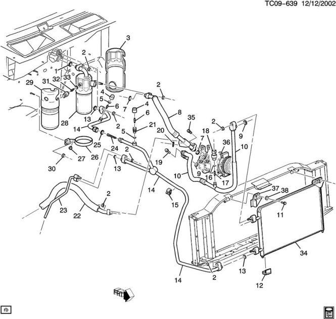 1999 Chevy Tahoe Radio Wiring Diagram Wiring Diagram – Lionel Trains 8602 Wiring Schematics
