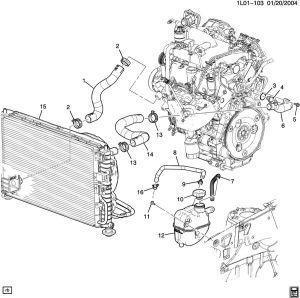 2012 chevy cruze engine diagram 2012 chevrolet cruze