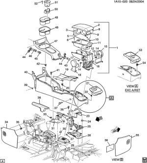 Chevy S10 Fuel System Diagram  Wiring Diagram Fuse Box