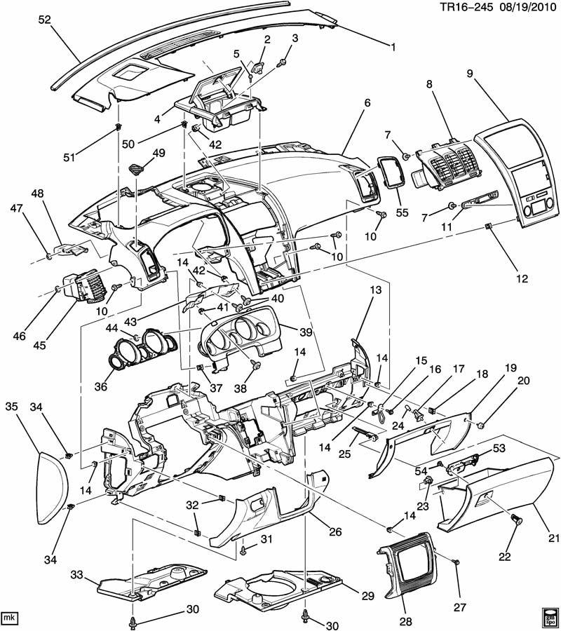 Appealing 2008 GMC Acadia Radio Wiring Diagram Pictures - Best Image ...