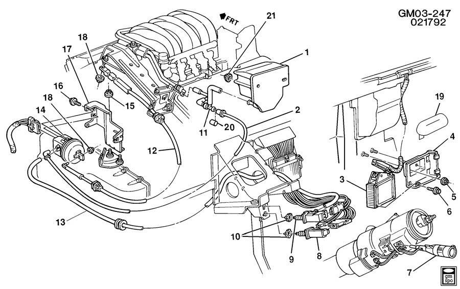 3 8 Buick Engine Diagram