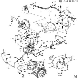 Wiring Harness Diagram For 2001 Gmc Sonoma – The Wiring