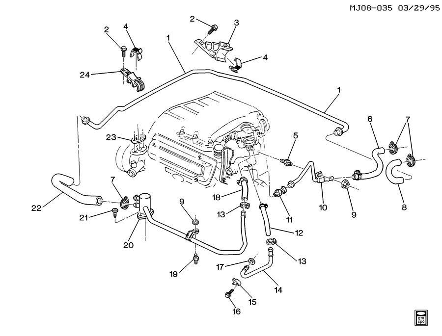 Diagram Chevy 3 1l Engine Diagram Get File Rb45962