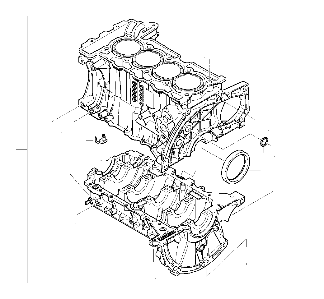 Mini Cooper S Shaft Seal 85x105x8 Works