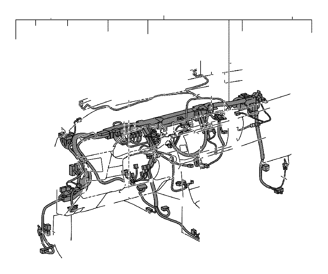 Toyota Corolla Holder Connector No 4 Electrical