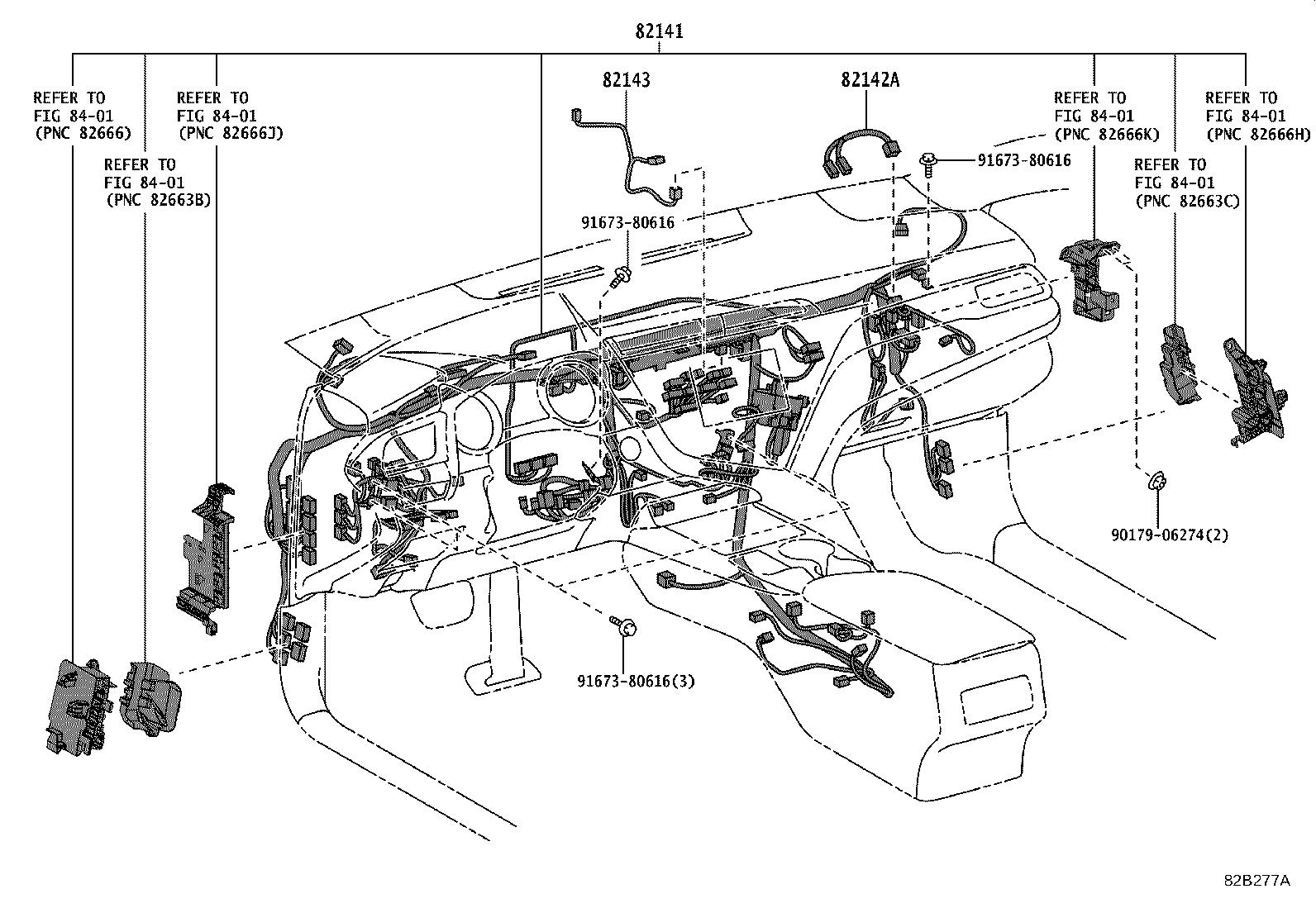 29 Toyota Camry Parts Diagram