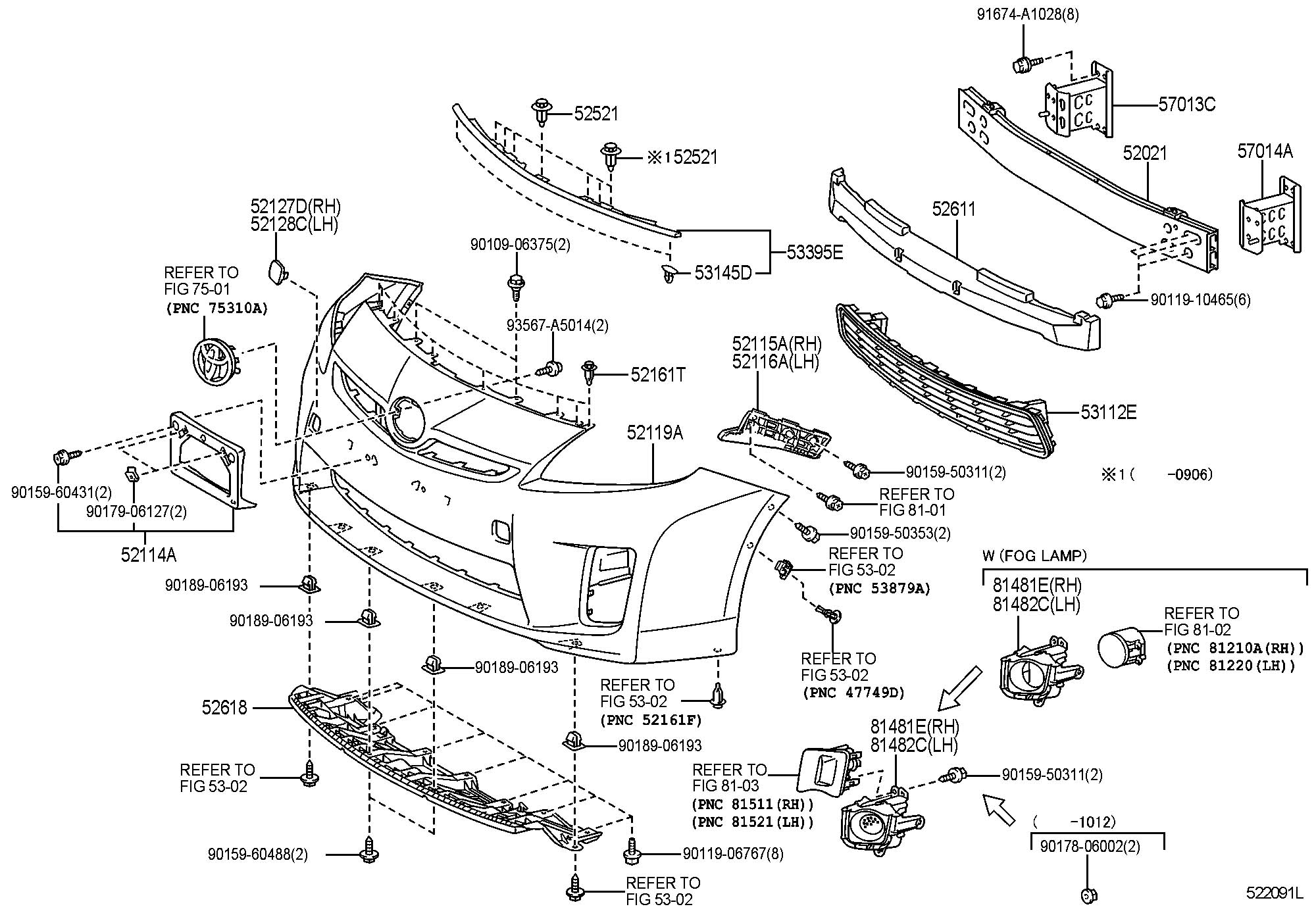 Toyota Avalon Audio Wiring Diagrams