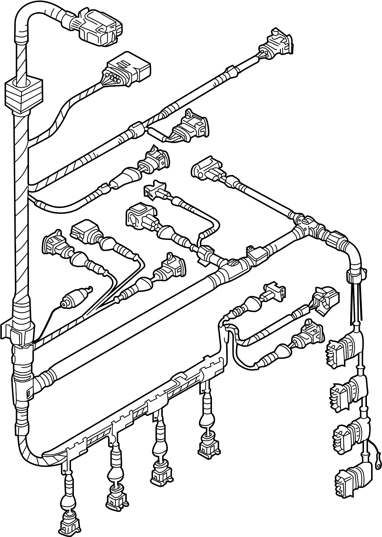 99 Kenworth T800b Wiring Diagram