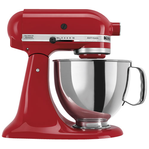 So You Got a KitchenAid For Christmas – Now What To Do With It ...