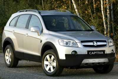 Holden Captiva 2007 -2017 ABS Sensor
