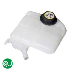 Ford Focus Coolant Tank