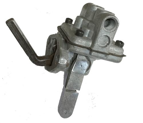 New Old Stock Original Kohler Fuel Pump Assembly Oem A