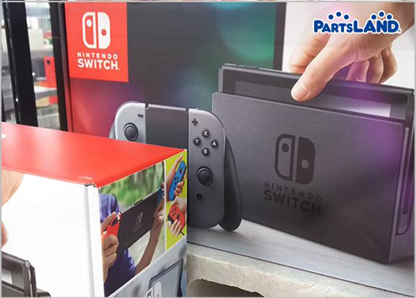Nintendo Switch 二台入荷いたしました!| ホビーオフ 湘南平塚店