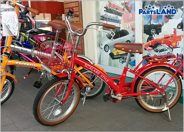 カンタンタープ 16インチ 子供用自転車| ガレージオフ 秦野店