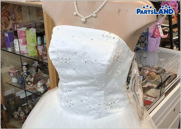 ウェディングドレス| オフハウス 相模原田名店