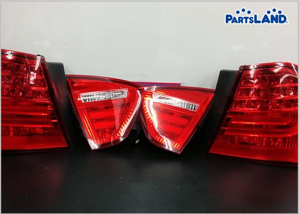BMW E90 3シリーズ LEDテールライト| ガレージオフ 八王子堀之内店
