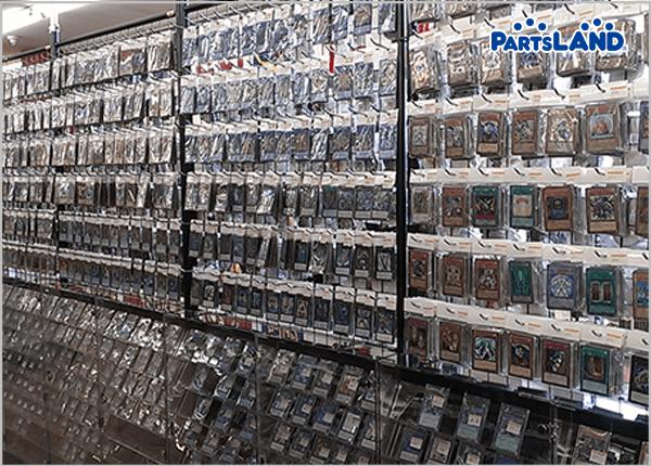 遊戯王コーナー拡張しました!| ホビーオフ 湘南平塚店