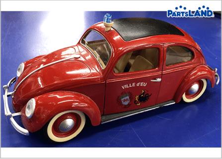 VWビートル BILLE d'EU| ガレージオフ 湘南平塚店