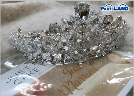 #ティアラ #tiara #王冠 お姫様みたいな!| オフハウス 秦野店