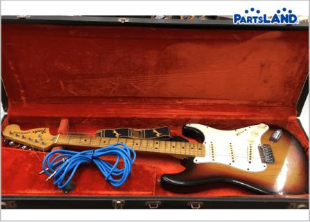 Fender STRATOCASTER USA エレキギター| ガレージオフ 湘南平塚店