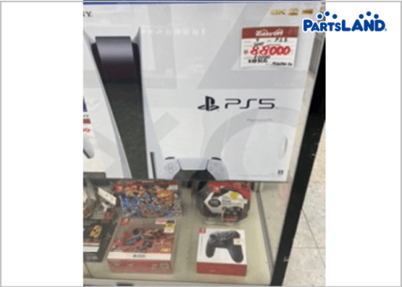 PS5入荷!|ホビーオフ 秦野店