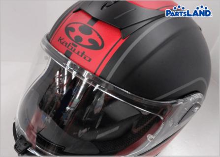 OGK KABUTO  フルフェイスヘルメット  AEROBLADE-5| ガレージオフ 八王子堀之内店