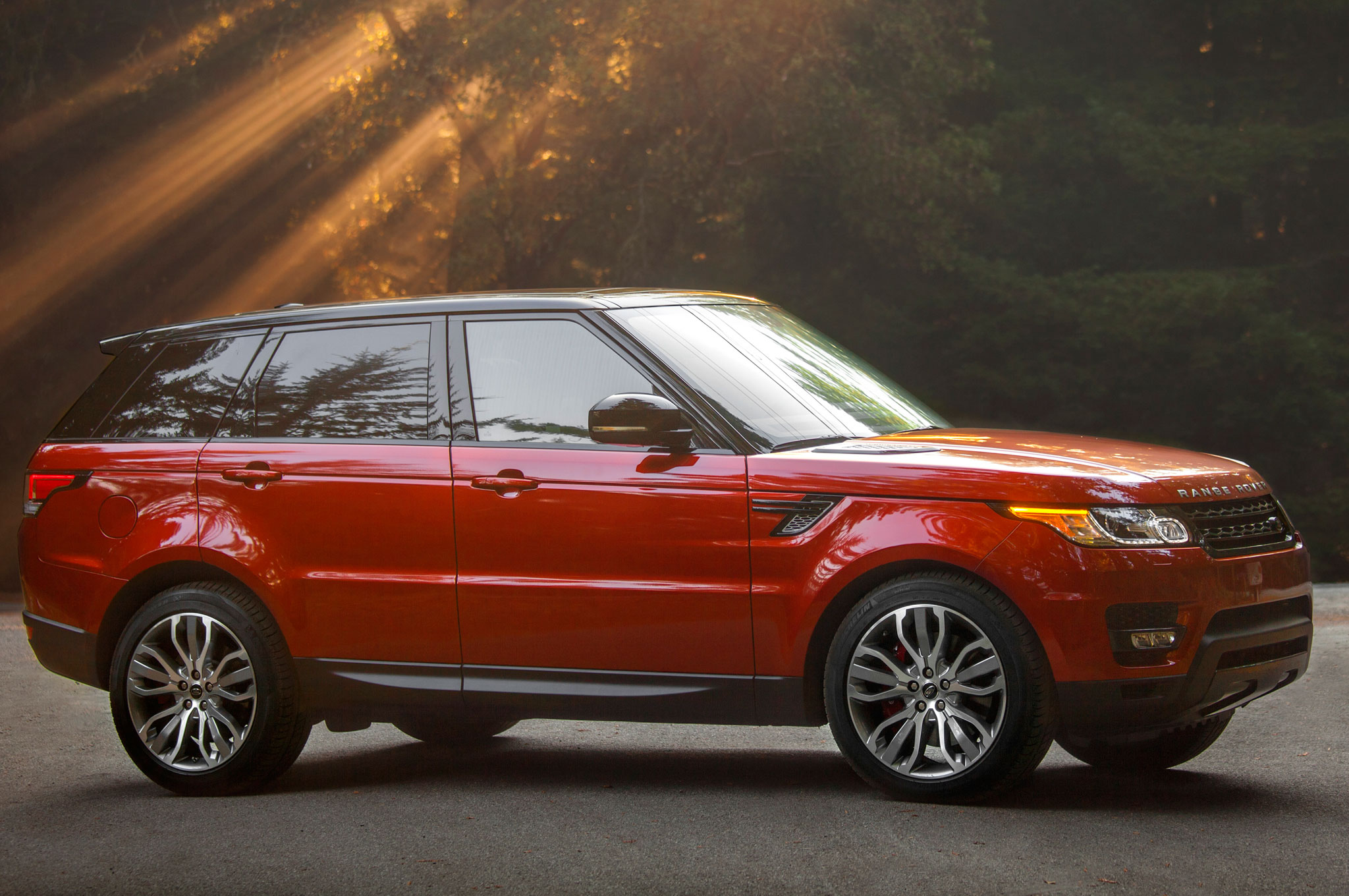 Land Rover Range Rover Sport Partsopen