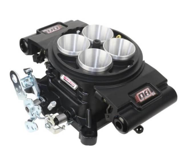 Quick Fuel Technology: 1,200 hp QFI-8i EFI System