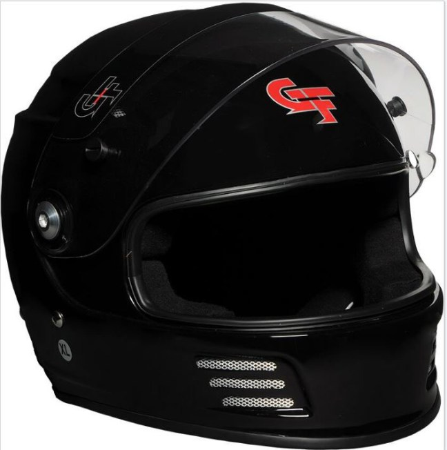 G-FORCE Racing Gear EX9 Composite Helmet