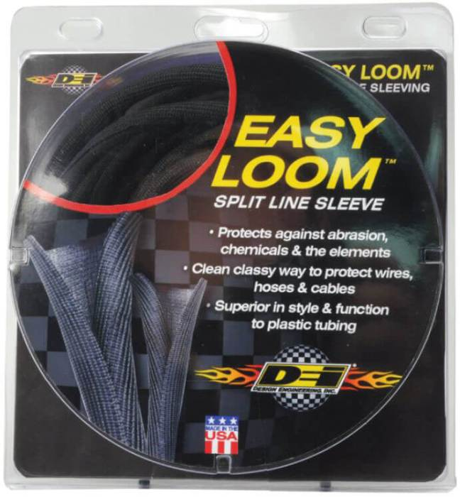 DEI Easy Loom Split Sleeve
