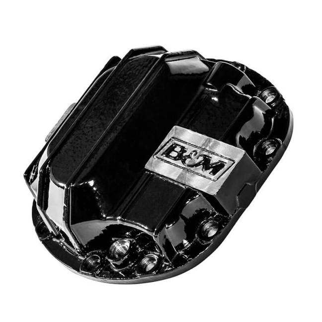 B&M Nodular Iron Differential Cover for Dana 30