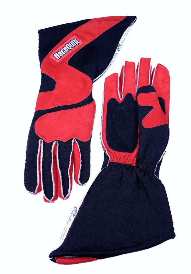 RaceQuip: 356, 358, and 359 Series SFI-5 Gloves