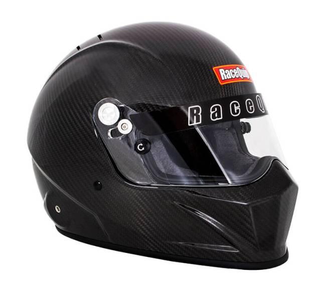 RaceQuip: VESTA15 Carbon Fiber Full-Face Helmet
